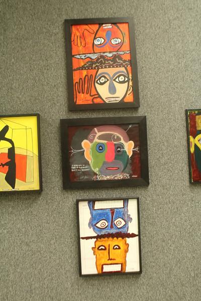Art Gallery Nov 2015 Bruce Pipman