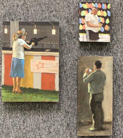 Art Gallery DeBernardi